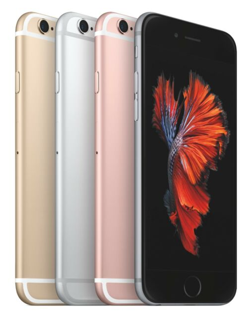 Apple Iphone 6s | 16Gb | Mixed Colours | Rs 21619/- for Prepaid Buyers Only !