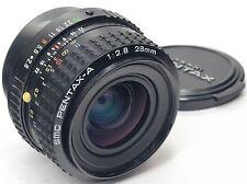 PENTAX-A 28mm 2.8 - PK/A - PKA -