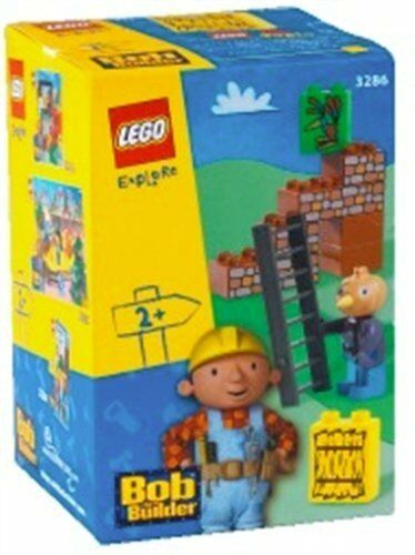 Duplo 3286 - tuber and bird feather