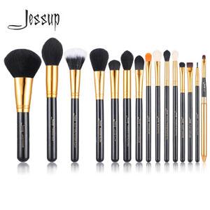 15pcs-Pro-Makeup-Brushes-Set-Powder-Foundation-Eyeshadow-Eyeliner-Lip-Brush-kits
