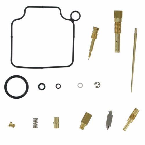 Carburetor Carb Rebuild Repair Kit Honda TRX450R Sportrax 2004-2005