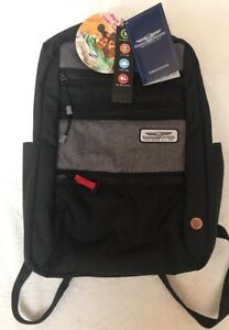 American Tourister Straightshooter Backpack NWT