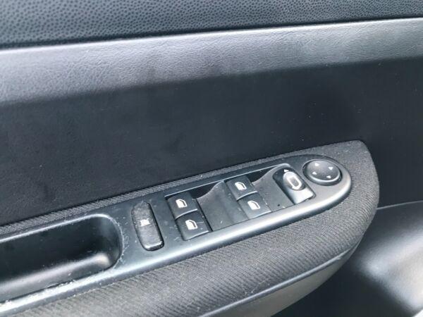 Peugeot 307 2,0 SW billede 12