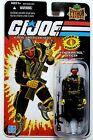 Hasbro Gi Joe 2008 25th Anniversary Python Patrol Officer V2 Action Figure MOSC