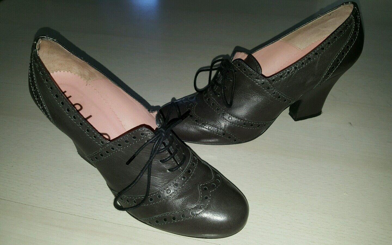 Unisa Damen Ankle Stiefel gr.39 grau