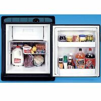Norcold 3.6 Cf Ac-dc Built-in Marine Refrigerator on sale