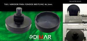 TAS / ABRIDOR DE FONDOS PARA RELOJ BREITLING 46.3mm.