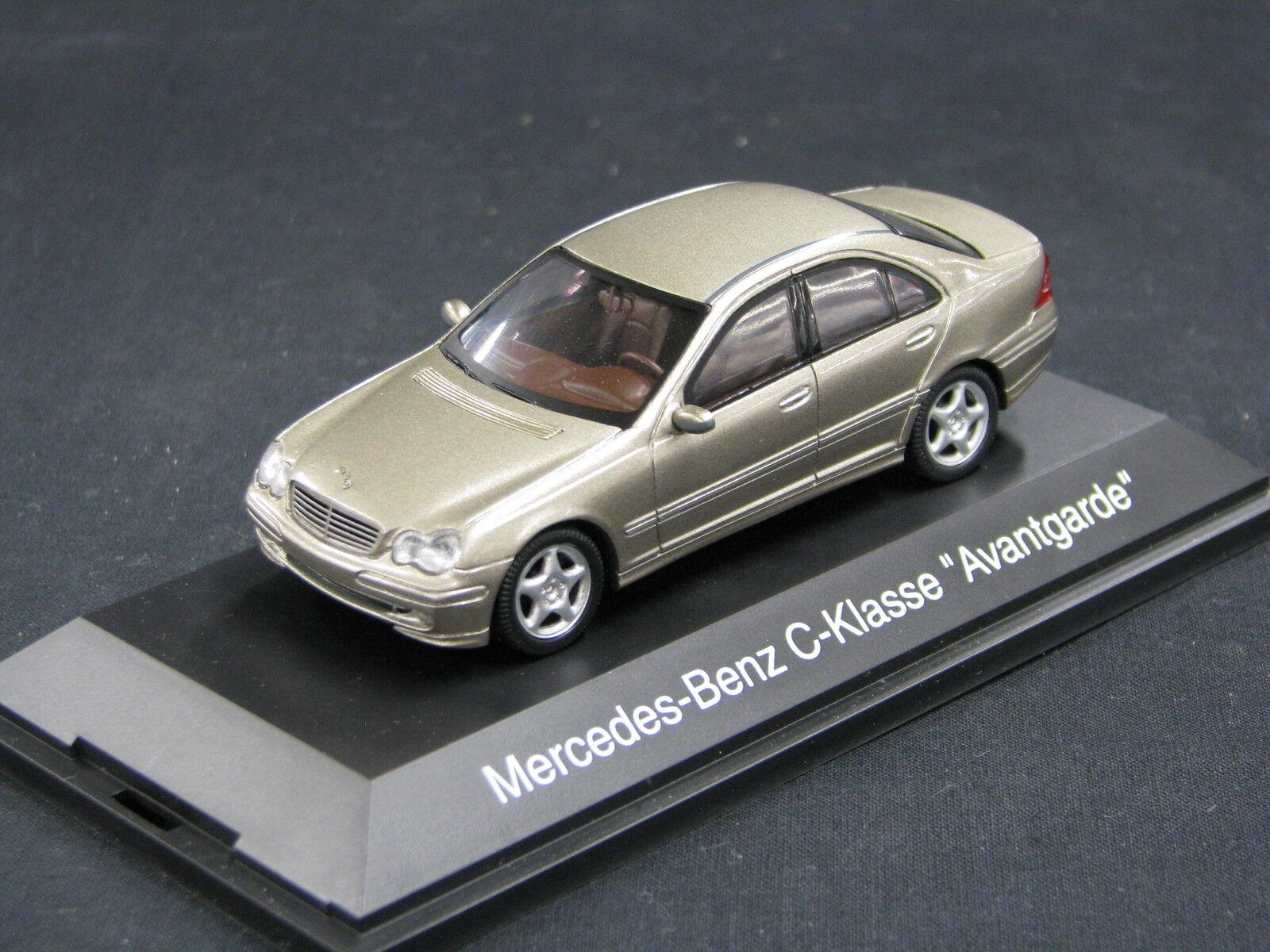 Schuco Mercedes-Benz C-Class Avantgarde 1 43 Copper Metallic (JS) (JS) (JS) dfe227