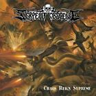 Chaos Reign Supreme by Serpent Obscene (CD, May-2006, Sound Pollution)