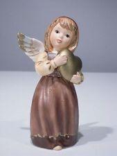 +# A007172 Goebel Archiv Muster Engel Angel mit Herz, gold, 41-188