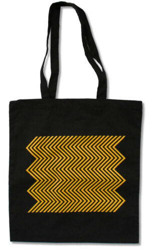 Pet Shop Boys Electric 2014 Us Tour Black Tote Bag New Official Band Merch Psb