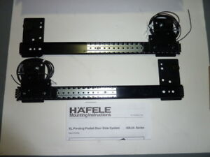 Image Is Loading Case Of 2 Pair Of Accuride Hafele 18
