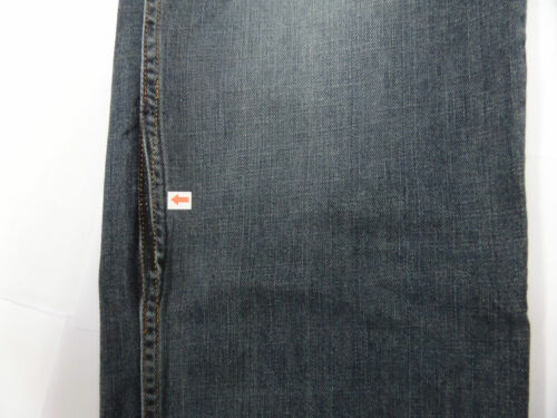 W* FACTORY SECONDS MENS EX WRANGLER TEXAS STRETCH W121 REGULAR FIT JEANS