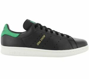 hot sales e658f dc8e7 ... Adidas-Stan-Smith-Baskets-Homme-Originals-RRP-69-