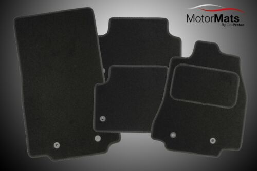 Toyota Rav 4 Vehicle Specific Car Mats 2001 to 2006