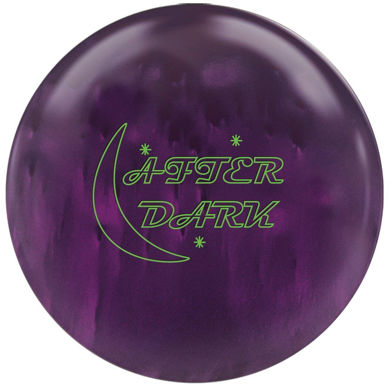 900 Global After Dark Pearl Bowling Ball NIB 1st Quality