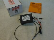 C117 CDI Electronics Force Chrysler Ignition Pack 3 /& 4 Cylinder 116-3301