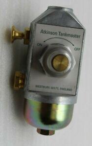 Atkinson Tankmaster Tm4790 Compléments D'affichage Fermant à Incl. Filtre Neuf-ige Verschließbar Inkl. Filter Neu Fr-fr Afficher Le Titre D'origine
