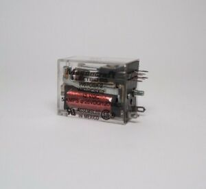 Details about Magnecraft W67RCSX-2 Relay, Power, 5A, 28VDC on