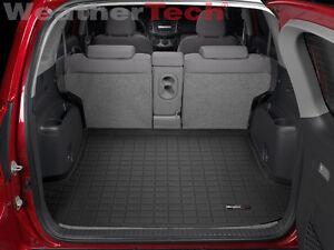 Image Is Loading Weathertech Cargo Liner Trunk Mat For Toyota Rav4