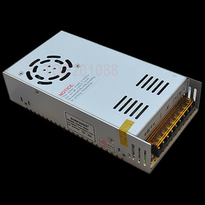 Universal 12V 2A 3A 5A 10A 15A 20A 30A Switching Power Supply Driver For Lights