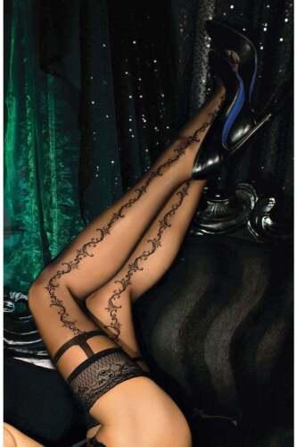 Ballerina 444 Fashion Holdups
