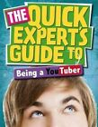Being a YouTuber by Adam Sutherland (Paperback, 2016)