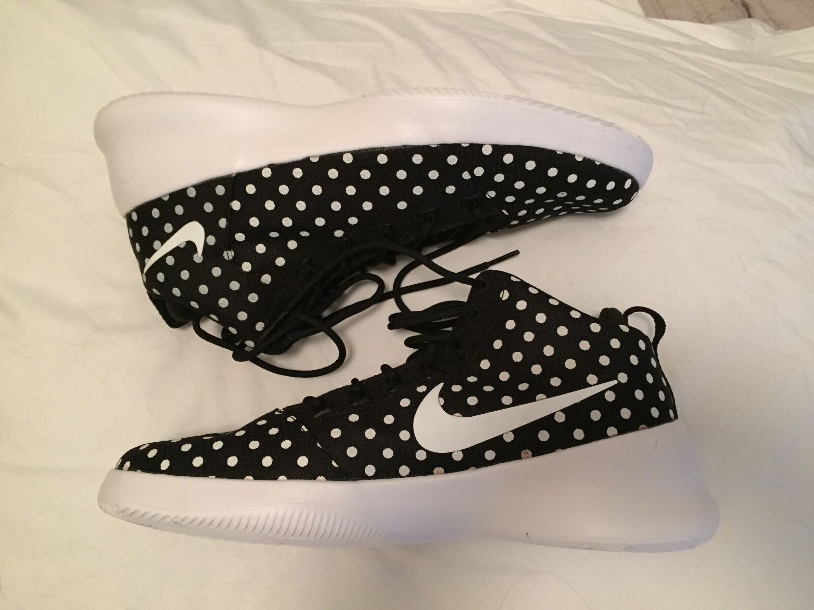 Zapatillas nike us Zapatillas hyperfr 3sh PRM 805898002 us nike 11,5 dots negro 9eb003