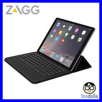 Zagg Messenger Universal 12 Inch Bluetooth Keyboard, Ipad Pro, Android & Windows