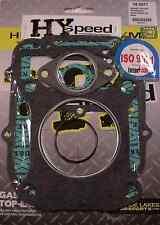 POLARIS SPORTSMAN 335 ENGINE TOP END GASKETS KIT 99-00 HEAD,BASE,