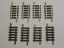 4908 gerades Gleis 27,9 mm 10 Stück Minitrix Spur N TOP