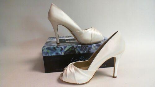 5 Uni 8m 5 Liz Mackenzie 27l345 Rene Blanc us mariage de 708 Royaume Taille Chaussures 7zqxSPw