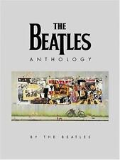 Beatles Anthology Book- The history of the beatles