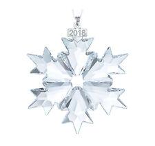 7e95341976c17 Swarovski 5301575 Annual Edition 2018 Ornament