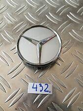 Genuine Mercedes Benz Alloy Wheel Centre Cap 75mm A2204000125