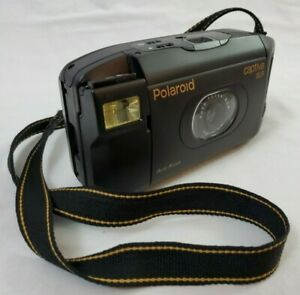 VINTAGE-Polaroid-Captiva-SLR-Auto-Focus-Instant-Film-Camera