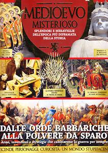 Medioevo-misterioso-n-6-Splendori-e-meraviglie-dell-039-epoca-piu-diffamata-della