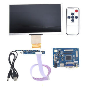 NEW-7-In-Display-HDMI-1024-600-LCD-HDMI-VGA-Monitor-For-Raspberry-Pi-3-2