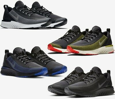 Nike Odyssey React Shield Sneaker Men's Lifestyle Shoes Water Repellent | eBay