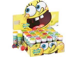 18 Bolle Di Sapone Spongebob Per Festa Regalini Gadget Compleanno