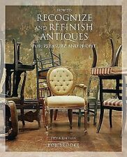 How to Recognize and Refinish Antiques for Pleasure and Profit, 5th-ExLibrary