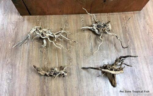 Decorations Natural Spider Wood Drift Wood Nano Planted Aquarium Wood For Aquascaping Pet Supplies
