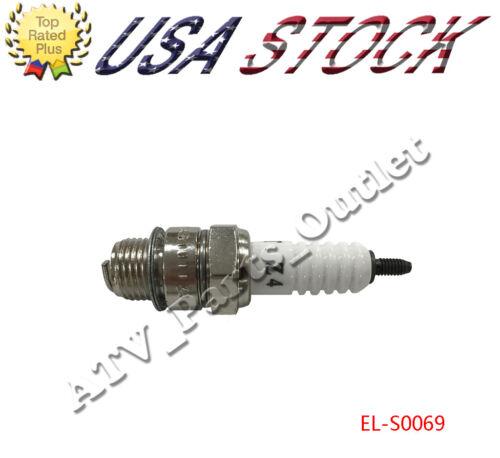 Spark Plug 80CC 60CC 49CC Motor Engine Motorized Bicycle bike high performance