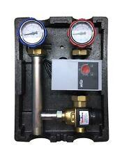 Empur OPTIMAL II Alu-Wärmeleitblech 750x120 mm für hohe Wärmeleistungen