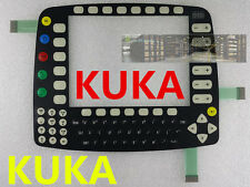 FOR KUKA KRC2 KCP2 robot KCP2-00-110-185 teaching key Membrane Keypad NEW ##DE4D