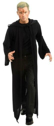 Men/'s Classic Priest Movie Adult Costume Hooded Robe