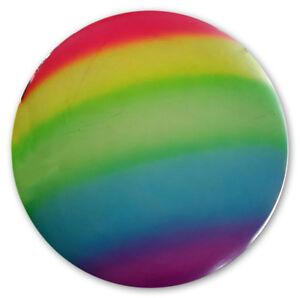 Spielzeug Business & Industrie Spielball Spielbälle Fußball Regenbogen 23 cm Ball Wasserball Strandball