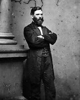 8x10 Civil War Photo: Union - Federal General George W. Getty