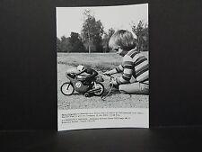 Vintage Photo, Miniature Cars, Children #31