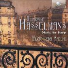 Alphonse Hasselmans: Music for Harp (CD, Aug-2013, Brilliant Classics)